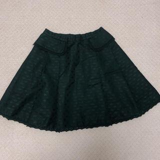 エミリーテンプルキュート(Emily Temple cute)のエミキュ スカート(ひざ丈スカート)