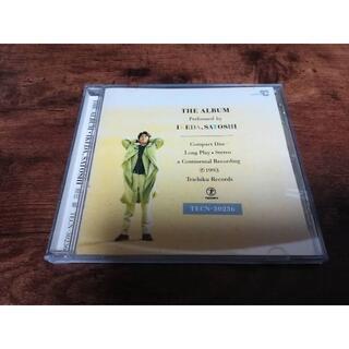 池田聡CD「THE ALBUM」●(ポップス/ロック(邦楽))