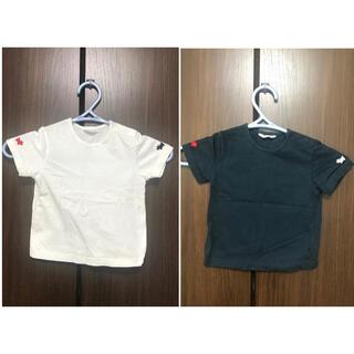 Angel Star  半袖Tシャツ  90(Tシャツ/カットソー)