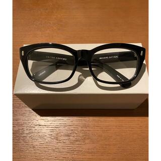 UNITED ARROWS - ユナイテッドアローズ  KANEKO OPTICAL 金子眼鏡