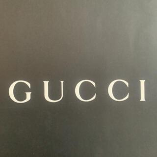 グッチ(Gucci)のGucciショッパー(ショップ袋)