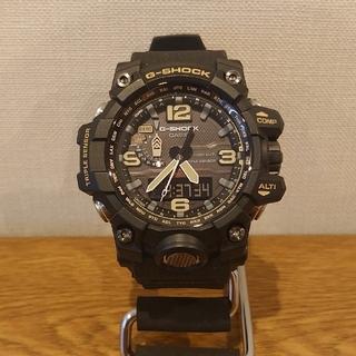 G-SHOCK - Gショック マッドマスター GWG-1000−1AJF