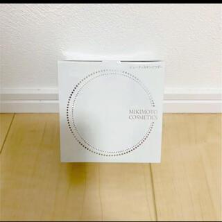 ミキモトコスメティックス(MIKIMOTO COSMETICS)のミキモト コスメティックス ビューティスキンパウダー 20g(サンプル/トライアルキット)