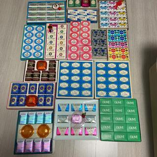 シセイドウ(SHISEIDO (資生堂))の固形石鹸 4個(ボディソープ/石鹸)