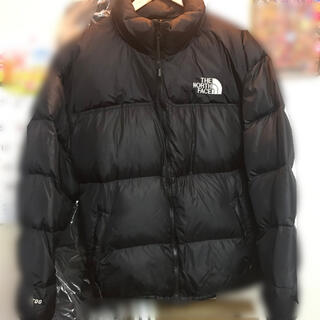 THE NORTH FACE - 90s THE NORTH FACE ヌプシ 700FILL