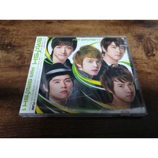 SM☆SH CD「AIR SM☆SH 1」DVD付初回生産限定盤B● (ポップス/ロック(邦楽))