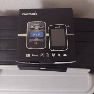 サイクルコンピュータ ガーミン GARMIN Edge 520J(その他)
