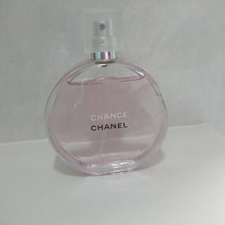 CHANEL - CHANEL チャンス オータンドゥル オードゥトワレ