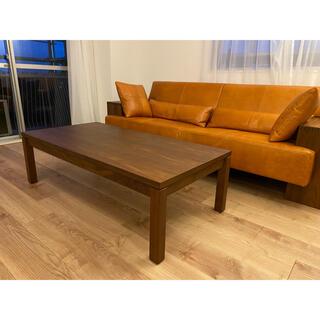 リビングテーブル(ローテーブル)(ローテーブル)