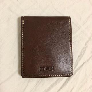 エドウィン(EDWIN)のEDWIN 財布(折り財布)