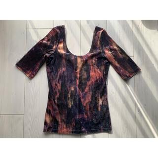 モンキ(Monki)のMONKI tops(Tシャツ(半袖/袖なし))