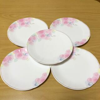 ニナリッチ(NINA RICCI)のNINA RICCI/皿5枚セット/送料込/未使用(食器)