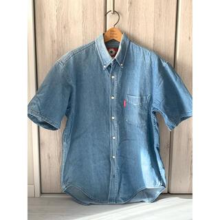 コンバース(CONVERSE)のconversシャツ(シャツ)