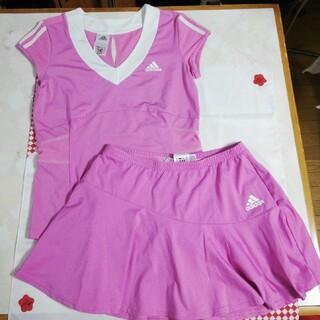 adidas - Adidas テニスウェア