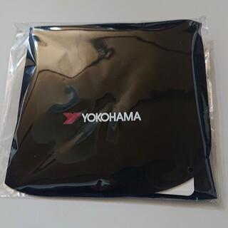 【ヨコハマタイヤ】オリジナル ネックピロー(旅行用品)