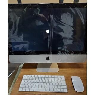 Mac (Apple) - APPLE iMac IMAC MMQA2J/A 2017