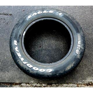 グッドイヤー(Goodyear)のGOOD YEAR EAGLE #1 NASCAR P225/60 R16 1本(タイヤ)