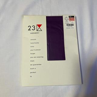 ニジュウサンク(23区)の23区 タイツ(タイツ/ストッキング)