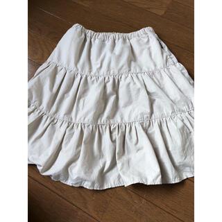 COMME CA ISM - コムサ スカート 120