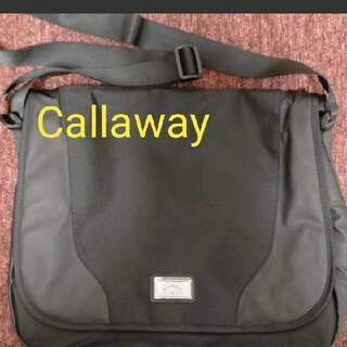Callaway - キャロウェイ Callaway ショルダーバッグ メッセンジャーバッグ