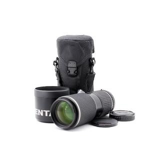 ペンタックス(PENTAX)の【美品】ペンタックス PENTAX FA 150-300mm F5.6 ケース付(レンズ(ズーム))