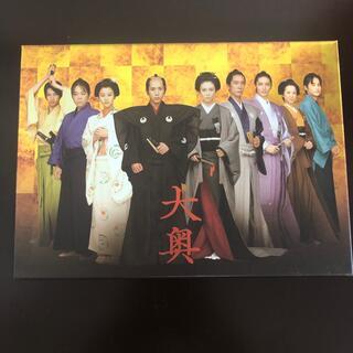 アラシ(嵐)の嵐 二宮和也さん主演 映画大奥DVD(日本映画)