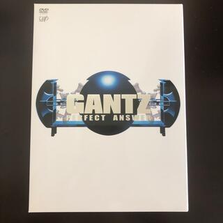 アラシ(嵐)のGANTZ PERFECT ANSWER(日本映画)