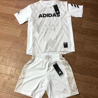 adidas - 新品  150センチ   アディダス サッカーユニフォーム