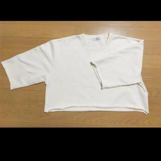 エディション(Edition)のTOMORROWLAND Edition スウェット トップス(Tシャツ(長袖/七分))