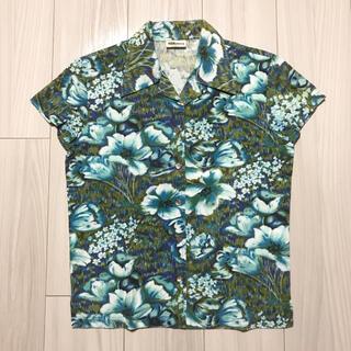 ソルベリー(Solberry)のSOLberry シャツ(シャツ/ブラウス(半袖/袖なし))