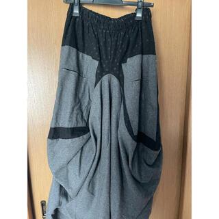 antiqua - アンティカ  変形バルーンスカート