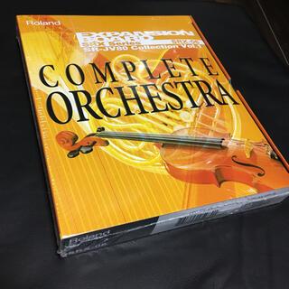 Roland - 新品Roland SRX-06 Complete Orchestra