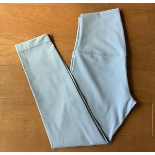 ルルレモン(lululemon)のルルレモン アラインパンツ Align Pants   ハイライズ サイズ2(ヨガ)