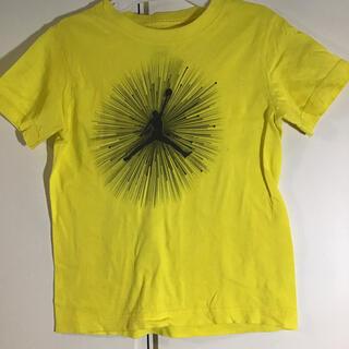 NIKE - NIKE 半袖tシャツ エアージョルダン 104〜110サイズ