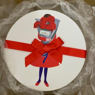 AUDREY オードリー お菓子 スペシャルフラワーボックス 母の日(菓子/デザート)