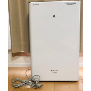 Panasonic - パナソニック ハイブリッド式衣類乾燥除湿機 F-YC120HKX ECONAVI
