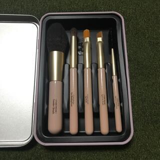 エチュードハウス(ETUDE HOUSE)のエチュードハウス メイクブラシ ブラッシュ 化粧筆 5本 セット 化粧筆 (ブラシ・チップ)
