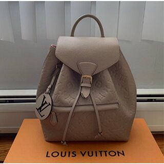 LOUIS VUITTON - 良美品 ルイヴィトン リュック