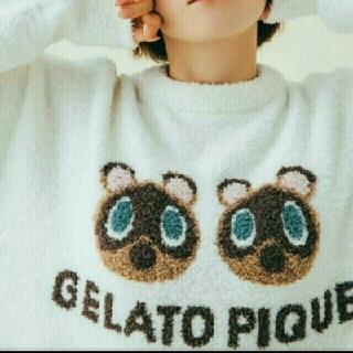 gelato pique - 【どうぶつの森、ジェラートピケ】値下げしました。《新品、未開封》