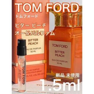 TOM FORD - [t-BP]TOMFORD トムフォード ビターピーチ EDP 1.5ml