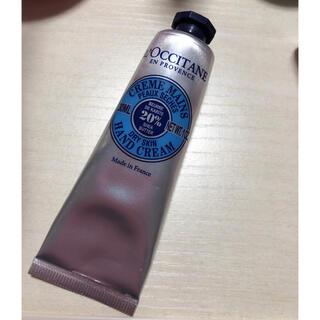 L'OCCITANE - L'OCCITANE ロクシタン ハンドクリーム 30mL