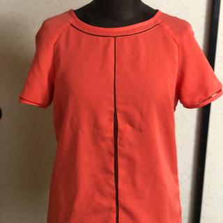 カルバンクライン(Calvin Klein)のカルバンクライン カットソー (カットソー(半袖/袖なし))