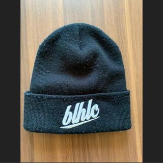 ボーラホリック ballaholic ニット帽