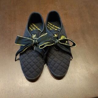 adidas - adidas リレースロー キルト24.5cm