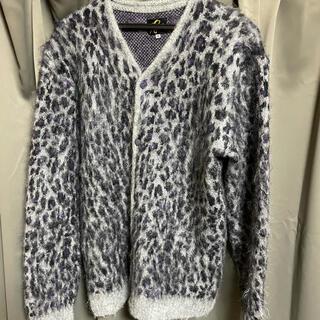 Needles - needles  leopard cardigan