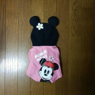 ディズニー(Disney)のディズニー 犬服 パーカー(犬)