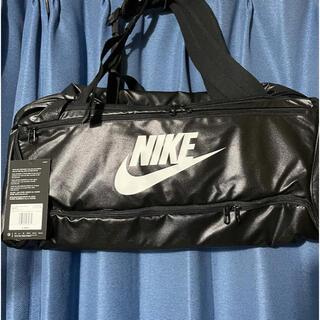 ナイキ(NIKE)の【新品未使用品】NIKE ダッフルバッグ バックパック(ボストンバッグ)