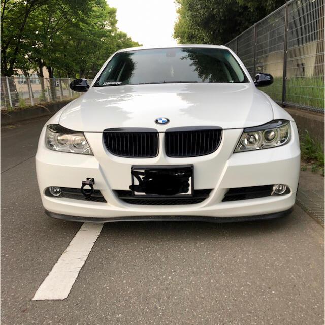 BMW(ビーエムダブリュー)のBMW E90 乗って帰れます。 自動車/バイクの自動車(車体)の商品写真