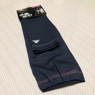 アディダス(adidas)のタイムセール値下げ 新品未使用 アディダスアームカバー UVカットアームカバー(手袋)
