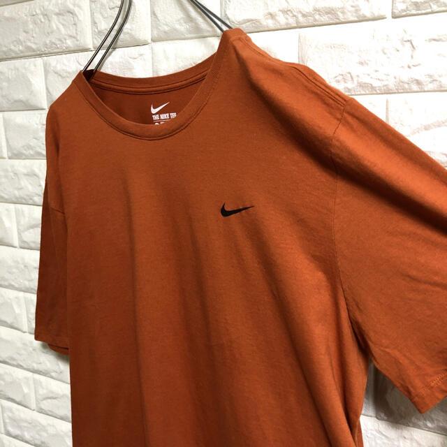 NIKE(ナイキ)のNIKE  ナイキ 半袖Tシャツ メンズXXLサイズ メンズのトップス(Tシャツ/カットソー(半袖/袖なし))の商品写真